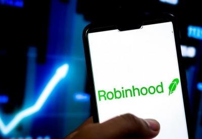 Robinhood: Κέρδη 25% στην μετοχή της πάνω από την τιμή της IPO, στα 47,40 δολάρια
