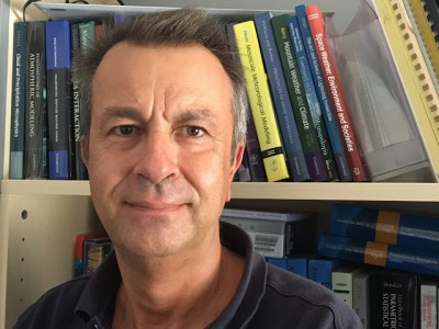 Λαγουβάρδος (διευθυντής ερευνών στο Αστεροσκοπείο Αθηνών): Με ανησυχούν τα ύψη βροχής τις επόμενες 24 ώρες