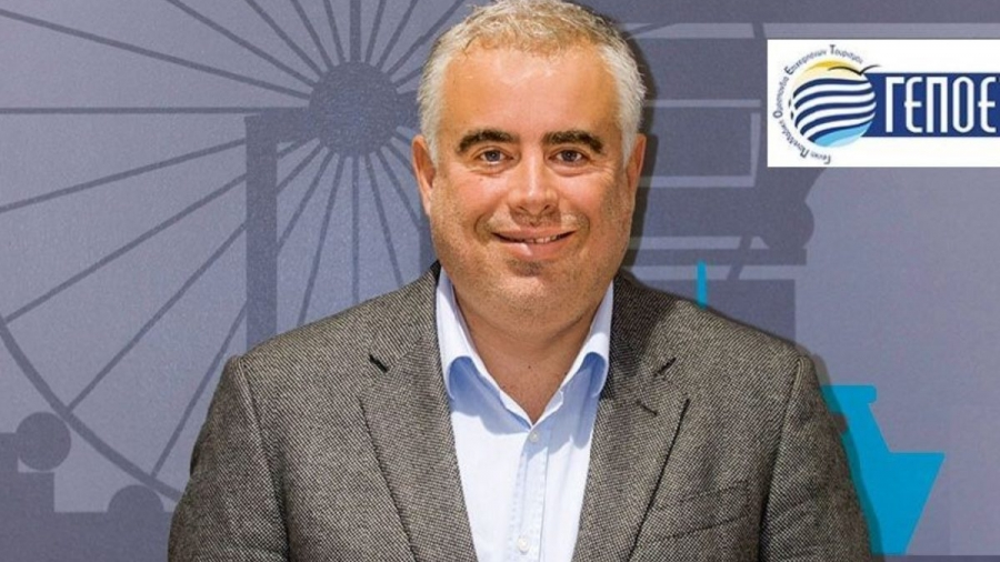 Άρης Μαρίνης, πρόεδρος ΓΕΠΟΕΤ: Η πλήρης απελευθέρωση των υπεραστικών συγκοινωνιών θα φέρει ποιοτικά καλύτερες και πιο φθηνές μεταφορές