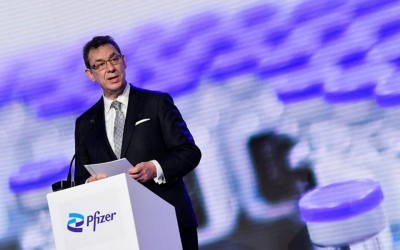 Bourla: Δηλώνω υπερήφανος για την Pfizer - Η ανάρτηση μετά την πλήρη έγκριση του εμβολίου από τον FDA