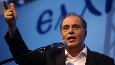 Ελληνική Λύση: Αυστηρότερη νομοθεσία και ποινές για τους δράστες επεισοδίων