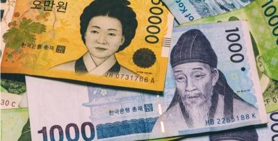 Συμφωνία ανταλλαγής νομισμάτων μεταξύ Νότιας Κορέας και Τουρκίας