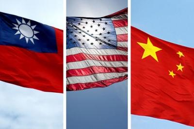 Κόντρα ΗΠΑ - Κίνας για συμμετοχή της Ταϊβάν στο σύστημα του ΟΗΕ