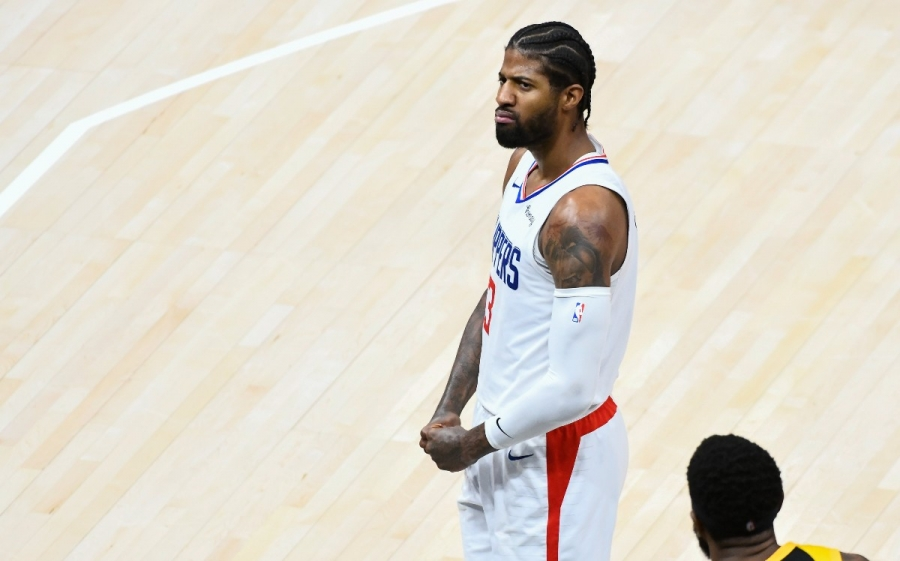 NBA: Ο George έκανε break με... στυλ για τους Clippers , «αυτοκτόνησαν» οι Sixers (video)