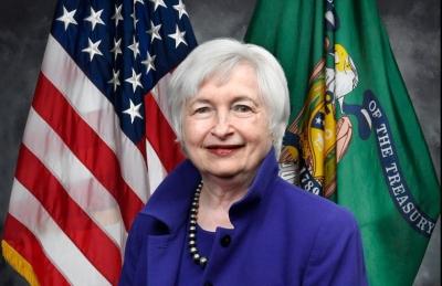 Κογκρέσο: Δύσκολη η αποστολή της Yellen (ΥΠΟΙΚ ΗΠΑ) για τον ελάχιστο παγκόσμιο φόρο 15%