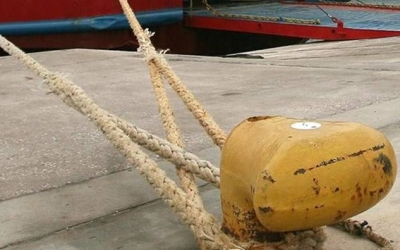 Στο λιμάνι του Λαυρίου το πλοίο AQUA STAR με τους 375 επιβάτες - Παρουσίασε μηχανική βλάβη