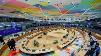 Σύνοδος Κορυφής 24 – 15 Ιουνίου: Στο επίκεντρο πανδημία, οικονομία, μεταναστευτικό, Τουρκία και Ρωσία