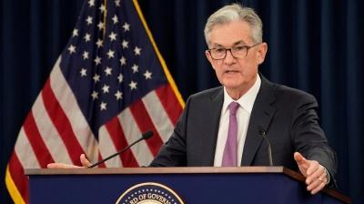 Powell: Σε τόνωση του πληθωρισμού αποσκοπεί η μείωση των επιτοκίων – Αδύναμη η παγκόσμια ανάπτυξη