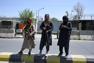Ακροδεξιά: Ένας απρόσμενος «σύμμαχος» των Ταλιμπάν στα social media