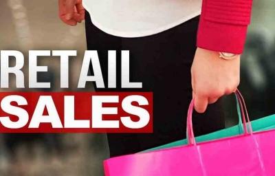 ΗΠΑ: Άλμα 9,8% στις λιανικές πωλήσεις τον Μάρτιο 2021