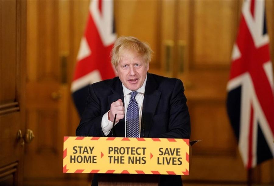 Έρευνα και για τις πολυτελείς διακοπές του Boris Johnson στην Καραϊβική
