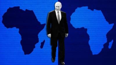 Πετρέλαιο, όπλα και πυρηνική τεχνολογία - Η επιρροή της Ρωσίας στην Αφρική