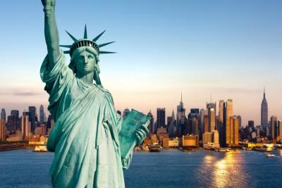 ΗΠΑ: Στα 284,1 δισ. δολ. εκτοξεύθηκε το δημοσιονομικό έλλειμμα τον Οκτώβριο 2020