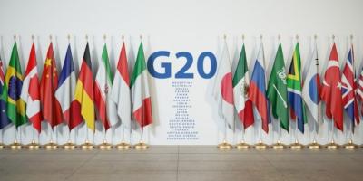 Το ΑΕΠ των G20 επέστρεψε στα προ πανδημίας επίπεδα - Εντυπωσιακή ανάκαμψη από Κίνα