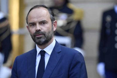Philippe: Στο 3,2% το δημοσιονομικό έλλειμμα της Γαλλίας το 2019 - Υπερβαίνει το όριο