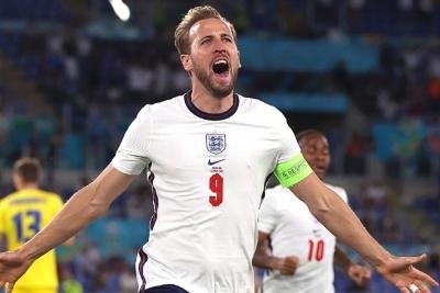 Κέιν: «Ένας τίτλος με την Αγγλία ξεπερνά οποιαδήποτε επιτυχία σε συλλογικό επίπεδο»