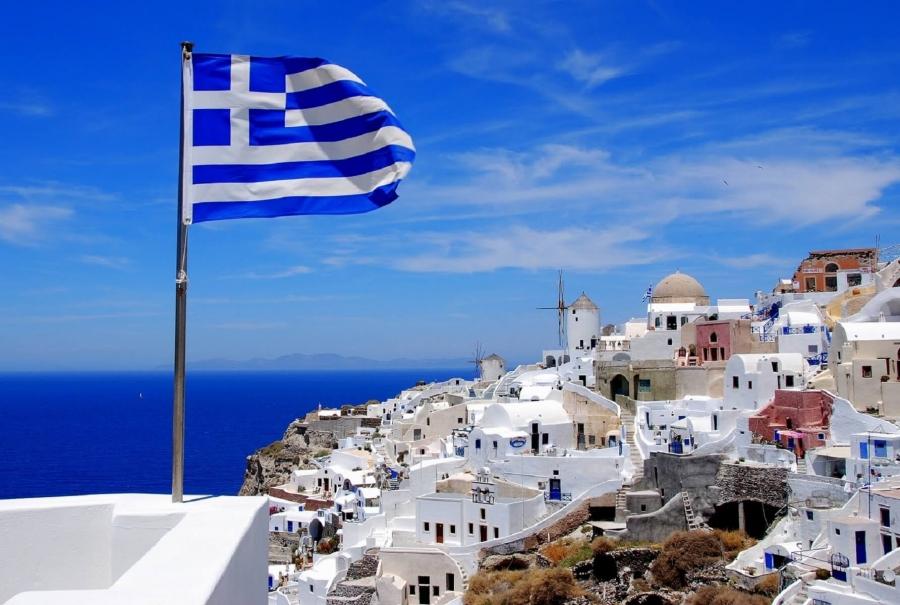 Μόλις 7,3 εκατ. τουρίστες το 2020, από 31,3 εκατ. το 2019 στην Ελλάδα - Πτώση 76,5% στις εισπράξεις