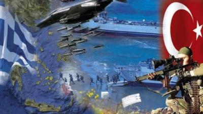 Α΄ μέρος: Πού θα κριθεί ο επόμενος γύρος της ελληνο-τουρκικής αντιπαράθεσης
