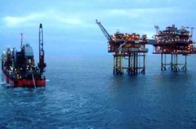 Κύπρος: Σε διεθνή ύδατα αγκυροβόλησε το γεωτρύπανο της Ιταλικής ΕΝΙ Saipem μετά τις προκλήσεις της Τουρκίας