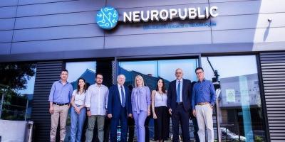 Δυο στελέχη της Πειραιώς στο διοικητικό συμβούλιο της Neuropublic