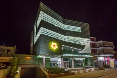 Νέο Δ.Σ. στη Συνεταιριστική Τράπεζα Θεσσαλίας