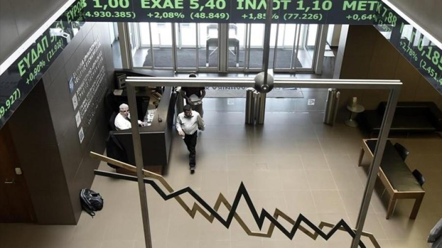 Συνεχίζουν να βάζουν «πλάτη» εταιρείες και insiders – Οι τελευταίες αγορές