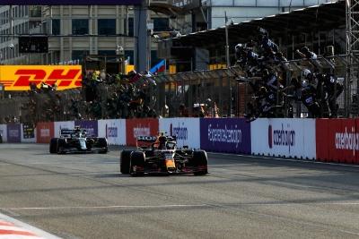 Formula 1: Τα 5+1 πράγματα που μάθαμε από το Grand Prix του Αζερμπαϊτζάν