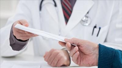 Συνελήφθη καρδιοχειρουργός νοσοκομείου της Αθήνας για «φακελάκι»
