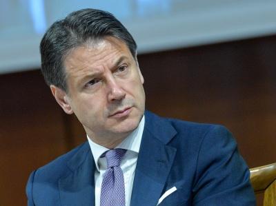 Conte (Ιταλία): Ανεπαρκής η συμφωνία του Eurogroup  – Παρατείνεται το lockdown μέχρι τις 3 Μαΐου