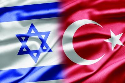 Ισραηλινά «πυρά» στην Τουρκία: Απειλεί τη σταθερότητα, να της ασκηθεί διεθνής πίεση