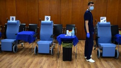 Βουλγαρία: Πρωταγωνιστεί στο αντιεμβολιαστικό κίνημα - Πλήρως εμβολιασμένο μόλις το 15,5%