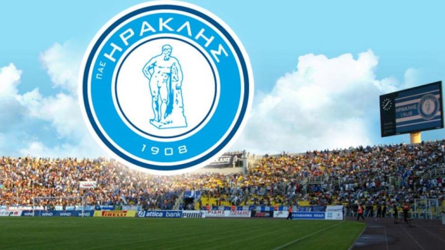 Ηρακλής: Λάκης Παπαϊωάννου, Κώστας Αϊδινίου και Δανιήλ Παπαδόπουλος σχολιάζουν την επιστροφή του «Γηραιού» στη Super League 2