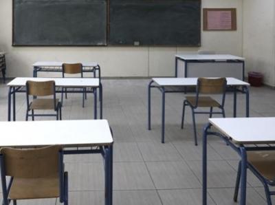 Τσούχλος (Πρόεδρος ΟΛΜΕ): Εμβολιασμένο το 85% των εκπαιδευτικών - Διαφωνία για την υποχρεωτικότητα