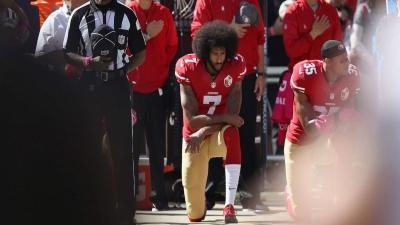 Κόλιν Κάπερνικ: Το NFL τον έκανε στην άκρη επειδή γονάτισε, η έκρηξη του κινήματος BLM τον δικαίωσε!
