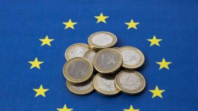 Στο 2% επιτάχυνε ο πληθωρισμός στην ευρωζώνη τον Μάιο του 2021