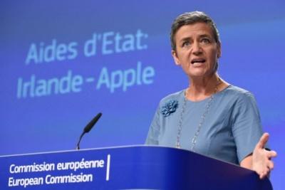 Κλείνει την υπόθεση των McDonald's η Κομισιόν - Το Λουξεμβούργο δεν παρείχε κρατικές ενισχύσεις