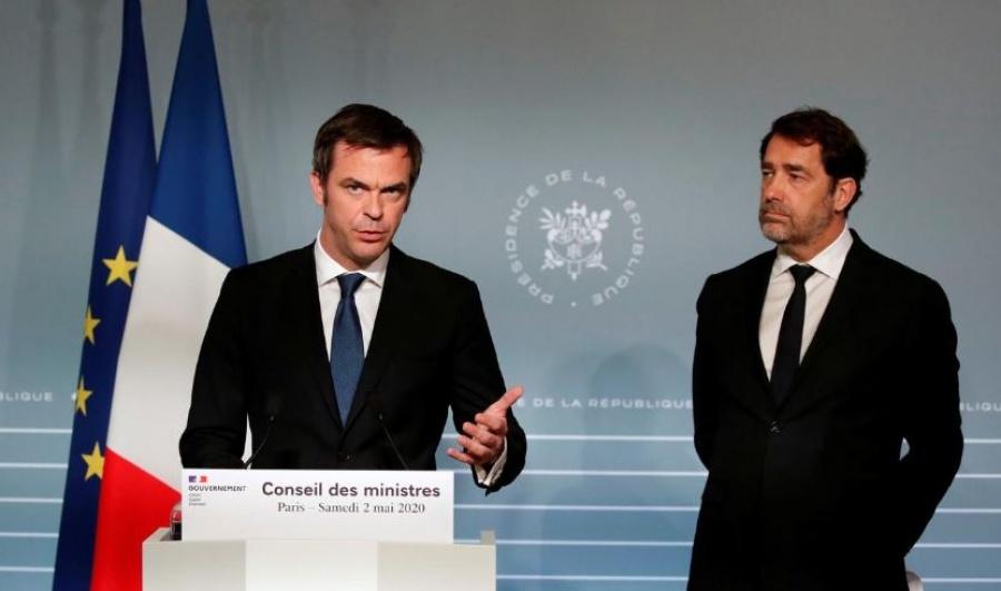 Γαλλία: Κατάσταση έκτακτης ανάγκης έως τις 24/7 – Καραντίνα 14 ημερών για τους ταξιδιώτες