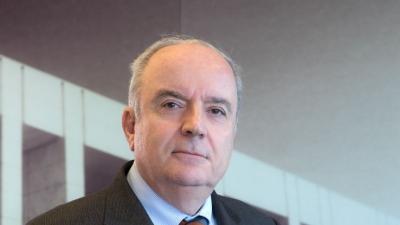 Περιστέρης: Η ΓΕΚ Τέρνα ετοιμάζει επενδύσεις 5 δισ. - Η Ελλάδα μπορεί να γίνει ενεργειακός κόμβος στη Νοτιοανατολική Ευρώπη