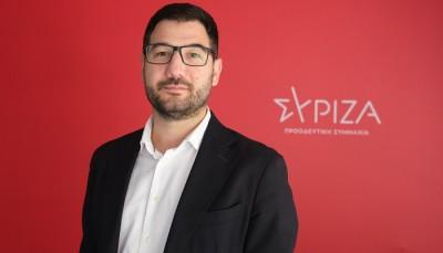 Ηλιόπουλος (ΣΥΡΙΖΑ) σε Ταραντίλη: Ψέματα και σιωπές από μία κυβέρνηση χωρίς σχέδιο