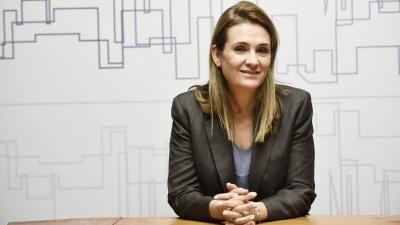 Το Ποτάμι: Νέα εκπρόσωπος Τύπου η Κατερίνα Μπακογιάννη - Παραιτήθηκε ο Δημήτρης Τσιόδρας