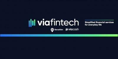 Ψηφιακά ΑΤΜ και υπηρεσίες πληρωμής στην Ελλάδα από τη viafintech - Καταθέσεις και αναλήψεις μετρητών με χρήση smartphone σε πάνω από 110 σημεία