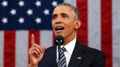 Ανησυχία Obama για τη μάστιγα των «fake news» στη Δύση