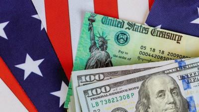 ΗΠΑ: Νέο ναυάγιο στο Κογκρέσο - Μπλόκαραν το επίδομα των 2 χιλ. δολαρίων οι Ρεπουμπλικανοί