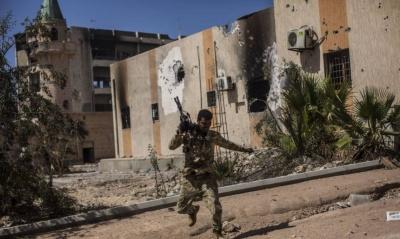 Λιβύη: Βομβιστική επίθεση σε καταφύγιο αμάχων - Τουλάχιστον 7 νεκροί ανάμεσά τους ένα 5χρονο παιδί