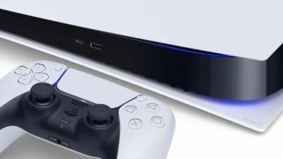 Η Sony λανσάρισε το πρώτο hardware revision του PlayStation 5