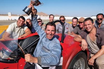 "H αληθινή ιστορία πίσω από την ταινία ""Ford v Ferrari"""