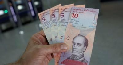 Βενεζουέλα: Παρήγγειλε 71 τόνους χαρτί για χαρτονομίσματα, μετά την άρνηση Putin να βοηθήσει