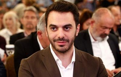 Χριστοδουλάκης (ΚΙΝΑΛ): Δεν χωρούν παιχνίδια στον εκλογικό νόμο