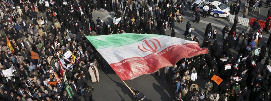 Στοιχεία σοκ του Αμερικανικού ΥΠΕΞ: Πάνω από 1000 οι νεκροί στο Ιράν - Ερωτηματικά για τη γνησιότητα των στοιχείων