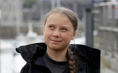 Thunberg (Σουηδία): Δωρεά 150.000 ευρώ σε ΜΚΟ που αγωνίζονται για το κλίμα στην Αφρική